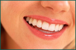 Отбеливание зубов (фото)